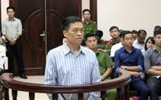 Bị cáo Trần Văn Liêm