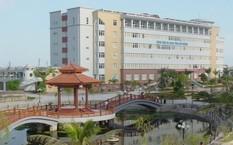 BV Đa khoa tỉnh Hải Dương