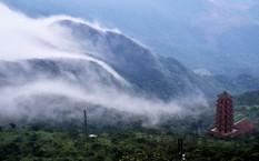 Di tích quốc gia đặc biệt chùa Yên Tử