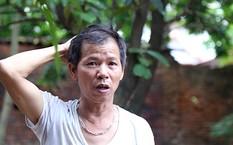 Người tù oanNguyễn Thanh Chấn
