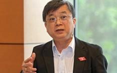 Ông Trương Trọng Nghĩa, đại biểu Quốc hội TP HCM.