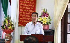 PGS.TS Nguyễn Thanh Chương Phó Hiệu Trưởng Trường Đại học Giao thông Vận tải