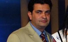Elie Nahas bị bắt năm 2007 do nghi ngờ liên quan đến đường dây mại dâm. Ảnh: Getty.
