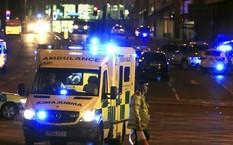 Anh công bố danh tính kẻ đánh bom tự sát ở Manchester