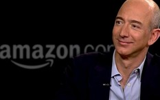 78 tỷ USD của ông chủ Amazon nhiều thế nào nếu đổi ra tiền mặt