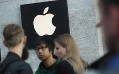 Apple tiếp tục là thương hiệu đắt giá nhất thế giới năm thứ 7 liên tiếp. Ảnh: Forbes.