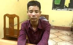 Nghi phạm giết người man rợ tại cơ quan công an. Ảnh: Công an TP Hồ Chí Minh