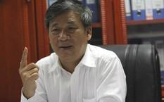 Đại biểu Nguyễn Anh Trí, ủy viên Ủy ban về các vấn đề xã hội của Quốc hội.