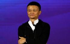 Tỷ phú Trung Quốc Jack Ma. Ảnh: SCMP