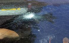 12 ôtô đậu qua đêm trên đường phố Đà Nẵng bị nhóm thanh niên đập phá.