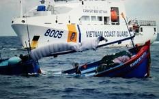 Việt Nam yêu cầu Indonesia thả các ngư dân bị bắt