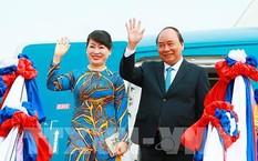 Thủ tướng Việt Nam và phu nhân sẽ thăm Nhật Bản từ ngày 4/6. Ảnh: TTXVN