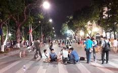 Hà Nội dự kiến sẽ có thêm nhiều tuyến phố đi bộ