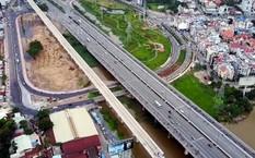 TP HCM 'kêu cứu' Thủ tướng vì sợ metro số 1 chậm tiến độ