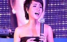 Nữ ca sĩ trình báo mất túi đồ trị giá 100 triệu đồng