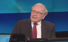 Warren Buffett trở nên giàu có nhờ đầu tư vào thị trường chứng khoán. Ảnh: World News