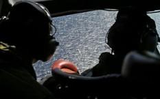Lực lượng tìm kiếm máy bay MH370. (Nguồn: phys.org)