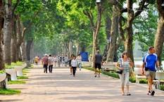 Chủ tịch Hà Nội nói gì về đề xuất đổi giờ phố đi bộ Hồ Gươm