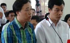 Hai bị cáo được nữ giám đốc thuê tiêm máu nhiễm HIV vào con trai tình địch.
