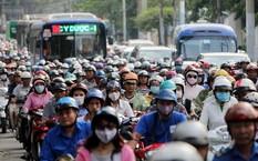 Bí thư Nhân: 'Ách tắc giao thông làm ách tắc lòng dân'