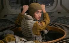 """Ngô Thanh Vân xuất hiện trong """"Star Wars: Jedi cuối cùng"""""""