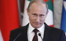 Tổng thống Vladimir Putin (Ảnh: Reuters)