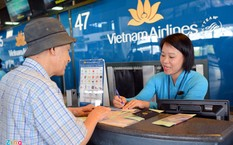Bộ GTVT sẽ xem xét trách nhiệm của các hãng bay để lộ thông tin hành khách. Ảnh: Tiến Tuấn.