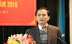 Phó Chủ tịch UBND tỉnh Thanh Hóa Ngô Văn Tuấn