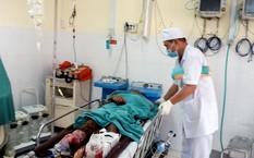 Tình tiết mới vụ nổ bom 8 người thương vong ở Khánh Hòa