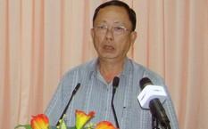 Bí thư tỉnh Hậu Giang xin nghỉ hưu sớm để chăm lo gia đình