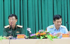Quân chủng PK-KQ lên tiếng về hoạt động quản lý đất quốc phòng