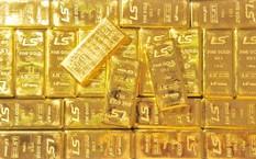 Giá vàng 20/10: Áp lực bán khiến giá vàng khó tăng cao