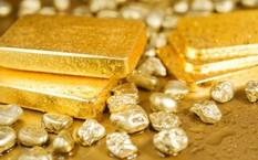 Giá vàng 16/12: Đồng USD gặp trục trặc, vàng có thể hưởng lợi