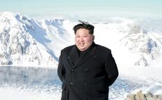 Chủ tịch Triều Tiên, Kim Jong-un. Ảnh: AFP