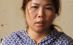 Đối tượng Bùi Thị Hương