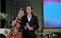 Nhân dịp sinh nhật Hoài Linh, Đàm Vĩnh Hưng đã bày tỏ tình cảm của mình đến người anh thân thiết