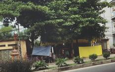 Vụ tự thiêu ở Thái Bình: Màu tang thương phủ lên cả khu phố