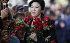 Người Thái hồi hộp chờ tòa tuyên án cựu Thủ tướng Yingluck