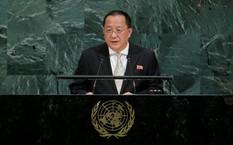 Triều Tiên: Tấn công Mỹ là điều 'không thể tránh khỏi'