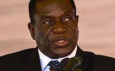 Được mệnh danh 'cá sấu', người có thể thay thế tổng thống Zimbabwe là ai ?