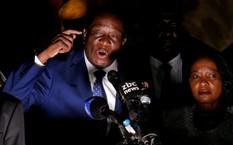Tân tổng thống Mnangagwa: Ông Mugabe sẽ được an toàn ở Zimbabwe