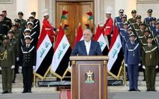 Iraq tổ chức diễu binh ăn mừng sau khi đánh bại IS