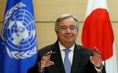 Tổng thư ký LHQ: Mở rộng liên lạc với Triều Tiên để tránh xung đột
