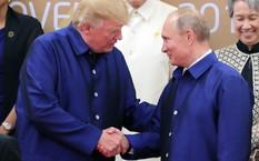 Nga – Mỹ phối hợp, phá âm mưu khủng bố