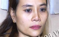 Đối tượng Lê Thị Thanh bị bắt tạm giam về hành vi lạm dụng tín nhiệm và lừa đảo chiếm đoạt tài sản