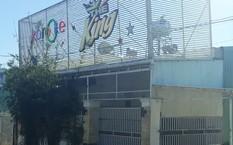Quán karaoke The King – nơi xảy ra vụ án