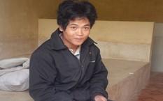 Đối tượng Hồ Văn Đen. Ảnh: Công an tỉnh Quảng Bình