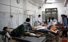 Chém nhau kinh hoàng, 1 người chết, 6 người bị thương ở Đắk Lắk