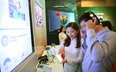 Khi công nghệ mới ra đời, việc truyền thông để khách hàng nắm được thông tin và sử dụng đúng cách rất quan trọng.
