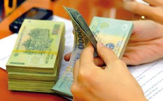 Tài sản của các ngân hàng vượt ngưỡng 9 triệu tỷ đồng